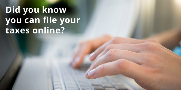 Department of Taxation | E-Services Information